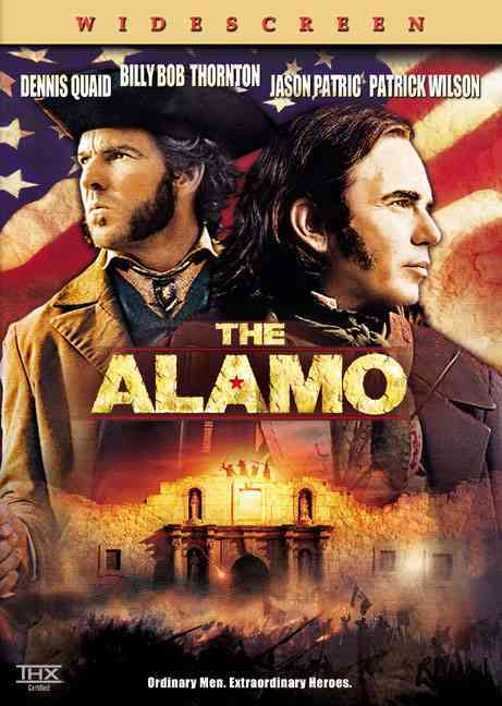 ALAMO BY QUAID,DENNIS (DVD)