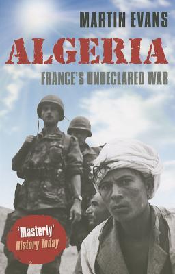 Algeria By Evans, Martin