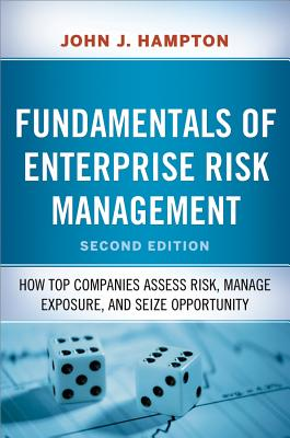 Fundamentals of Enterprise Risk Management By Hampton, John J.